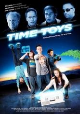 Time Toys( Un Futuro Muy Presente ) (2016)