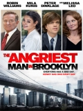 The Angriest Man In Brooklyn - 2014