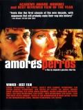 Amores Perros - 2000