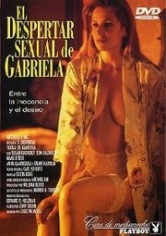 El Despertar Sexual De Gabriela poster