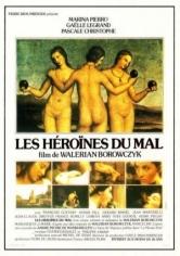 Tres Mujeres Inmorales (1979)