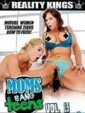 Moms Bang Teens 15