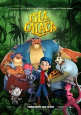 Isla Calaca (2016)