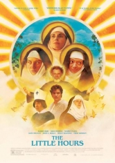 The Little Hours(El Pecadp) (2017)