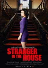 Stranger In The House (Una Extraña En Mi Vida) poster