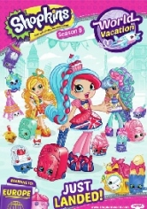 Shopkins World Vacation (2017)