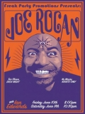 Joe Rogan: Triggered - 2016