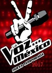 La Voz Mexico 2017