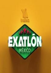 Exatlon Mexico 70