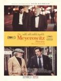 The Meyerowitz Stories - 2017