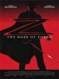 La Máscara Del Zorro - 1998