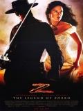 La Leyenda Del Zorro - 2005
