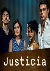 Justicia Telenovela