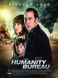 The Humanity Bureau - 2017