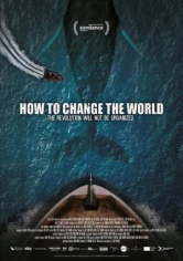 How To Change The World (Como Cambiar El Mundo) poster