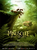 Minuscule: Valley Of The Lost Ants - 2013