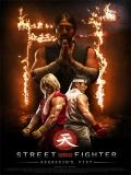 Street Fighter: Assassin's Fist - 2014