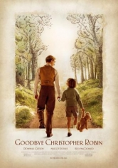 Hasta Pronto, Christopher Robin poster