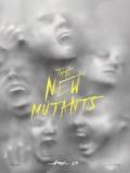 X-Men: Los Nuevos Mutantes - 2018