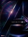 Vengadores. Infinity War - 2018
