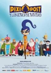 Pixi Post Y Los Genios De Navidad (2016)