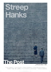 The Post: Los Oscuros Secretos Del Pentágono poster