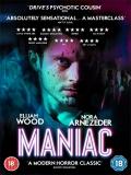 Maniac - 2012