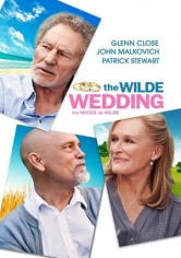 The Wilde Wedding (Entre Dos Maridos) poster