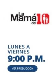 La Mama Del 10 59