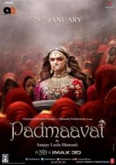 Padmaavat (Padmavati) (2018)