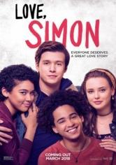 Love, Simon (Yo Soy Simón) (2018)