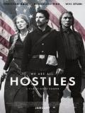 Hostiles - 2017
