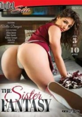 The Sister Fantasy poster