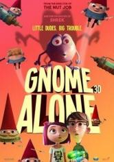 Gnome Alone (Gnomos Al Ataque) (2017)