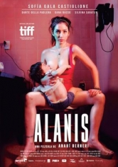 Alanis poster