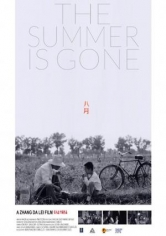 The Summer Is Gone poster