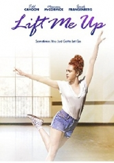 Lift Me Up poster