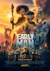 Early Man (El Cavernícola) (2018)
