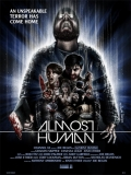 Almost Human - 2013