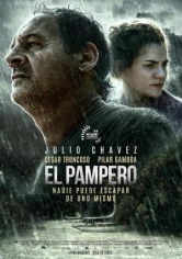 El Pampero poster