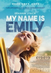My Name Is Emily poster