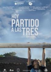 Hoy Partido A Las Tres (2018)
