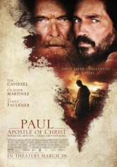 Pablo, Apóstol De Cristo (2018)