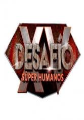 Desafio Super Humanos Xv 20