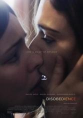 Disobedience (Desobediencia) (2017)