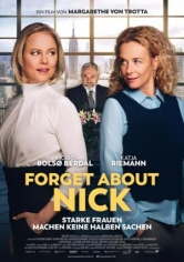Forget About Nick (Olvídate De Nick) poster