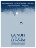 La Nuit A Dévoré Le Monde (La Noche Devoró Al Mundo) - 2018