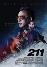 211 La Pelicula (2018)