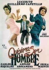 Quisiera Ser Hombre (1988)