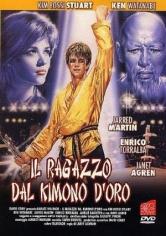 Karate Kimura (1987)